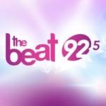Logo da emissora Radio CFQR The Beat 92.5 FM