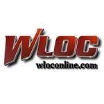 Logo da emissora Radio WLOC 1150 AM
