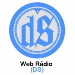 Logo da emissora DS Rádio Web