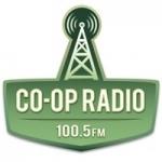 Logo da emissora Radio CFRO 102.7 FM