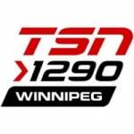 Logo da emissora Radio CFRW TSN 1290 AM