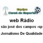 Logo da emissora Equipe Canal Do Esporte