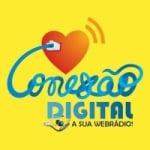 Logo da emissora Conexão Digital Rádio Web