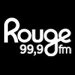 Logo da emissora Radio CFVM Rouge 99.9 FM
