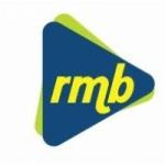 Logo da emissora Rádio Música Boa