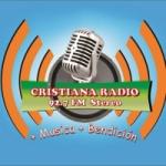 Logo da emissora Radio Cristiana 92.7 FM