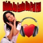 Logo da emissora Web Rádio Ao Lado do Pai