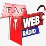 Logo da emissora FAC Web Rádio
