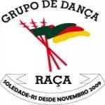 Logo da emissora Raça RF