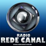 Logo da emissora Rádio Rede Canal