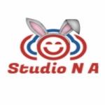 Logo da emissora Studio N A