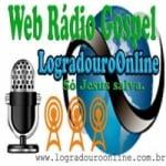 Logo da emissora Web Rádio Gospel Logradouro Online