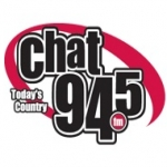 Logo da emissora Radio CHAT 1270 AM
