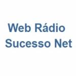 Logo da emissora Web Rádio Sucesso Net