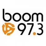 Logo da emissora Radio CHBM Boom 97.3 FM