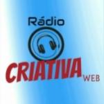 Logo da emissora Rádio Criativa Web