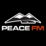 Logo da emissora Radio CHET Peace 94.5 FM