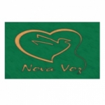 Logo da emissora Web Rádio Nova Voz