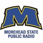 Logo da emissora Radio WMKY 90.3 FM