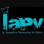 Logo da emissora IAPV Web Rádio