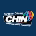 Logo da emissora Radio CHIN 97.9 FM