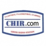 Logo da emissora Radio CHIR 100.5 FM
