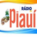 Logo da emissora Rádio Piauí FM
