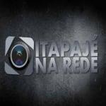 Logo da emissora Itapajé Na Rede