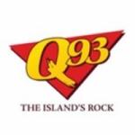 Logo da emissora Radio CHLQ 93.1 FM