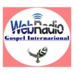 Logo da emissora Rádio Gospel Internacional