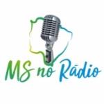 Logo da emissora MS No Rádio
