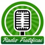 Logo da emissora Rádio Frutificai