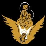 Logo da emissora Anjos da Vida