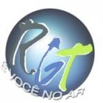 Logo da emissora Rádio Grande Tijuca 105 FM