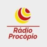 Logo da emissora Rádio Procópio