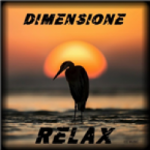 Logo da emissora Radio Dimensione Relax