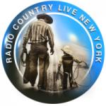 Logo da emissora Radio Country Live