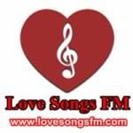 Logo da emissora Love Songs FM