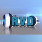 Logo da emissora Rádio RVD
