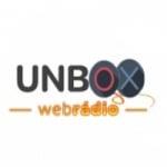 Logo da emissora Unbox Web Rádio