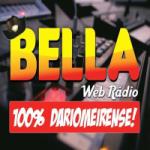 Logo da emissora Bella Web Rádio