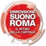 Logo da emissora Radio Dimensione Suono Roma 101.9 FM