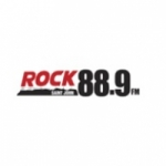Logo da emissora Radio CHNI 88.9 FM