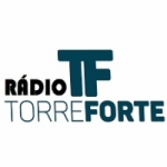 Logo da emissora Rádio Torre Forte