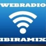 Logo da emissora Web Rádio Ibiramix