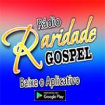 Logo da emissora Rádio Raridade Gospel