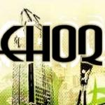 Logo da emissora Radio CHOQ AM
