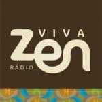Logo da emissora Rádio Viva Zen