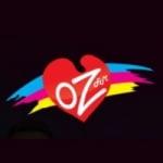 Logo da emissora Radio OZ 94.7 FM