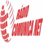 Logo da emissora Rádio Web Comunicanet Virtual